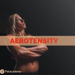 Aerotensity