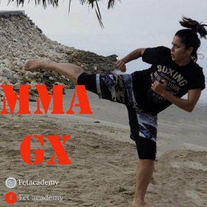 MMA GX